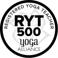 Registered Yoga Teacher